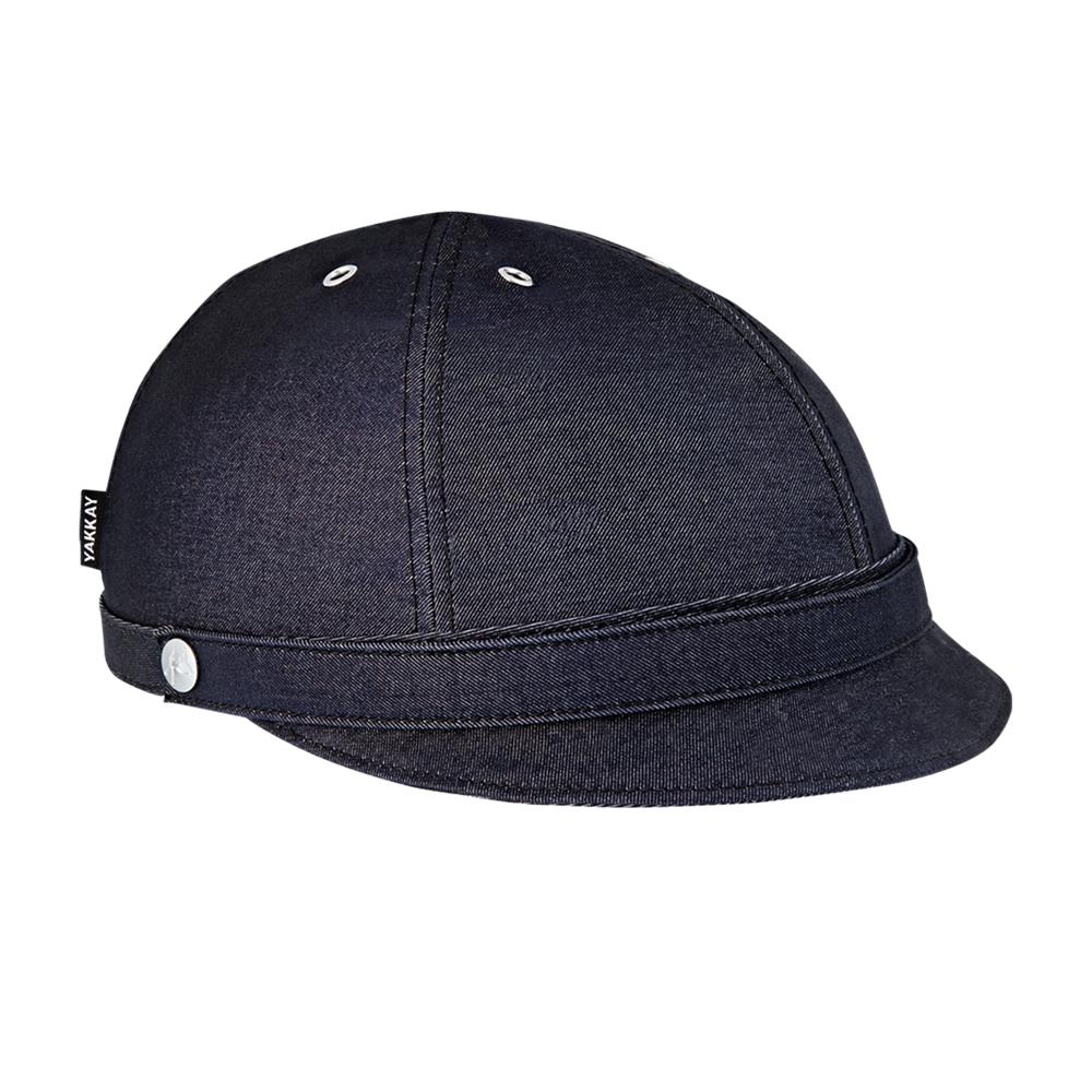 Milano Dark Blue Denim (Capa + Capacete)