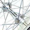 Roda Personalizada Westrick Aço Cromada